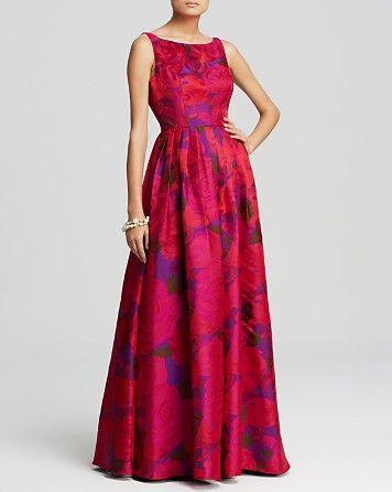 Eveningformal Dresses Bloomingdales Gorgeousness Pinterest