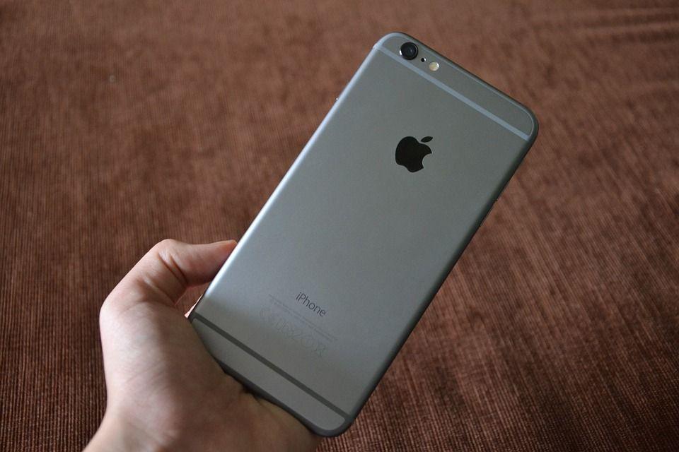Apple iPhone 5s 16GB (Mobiltelefon) - prisjakt.no