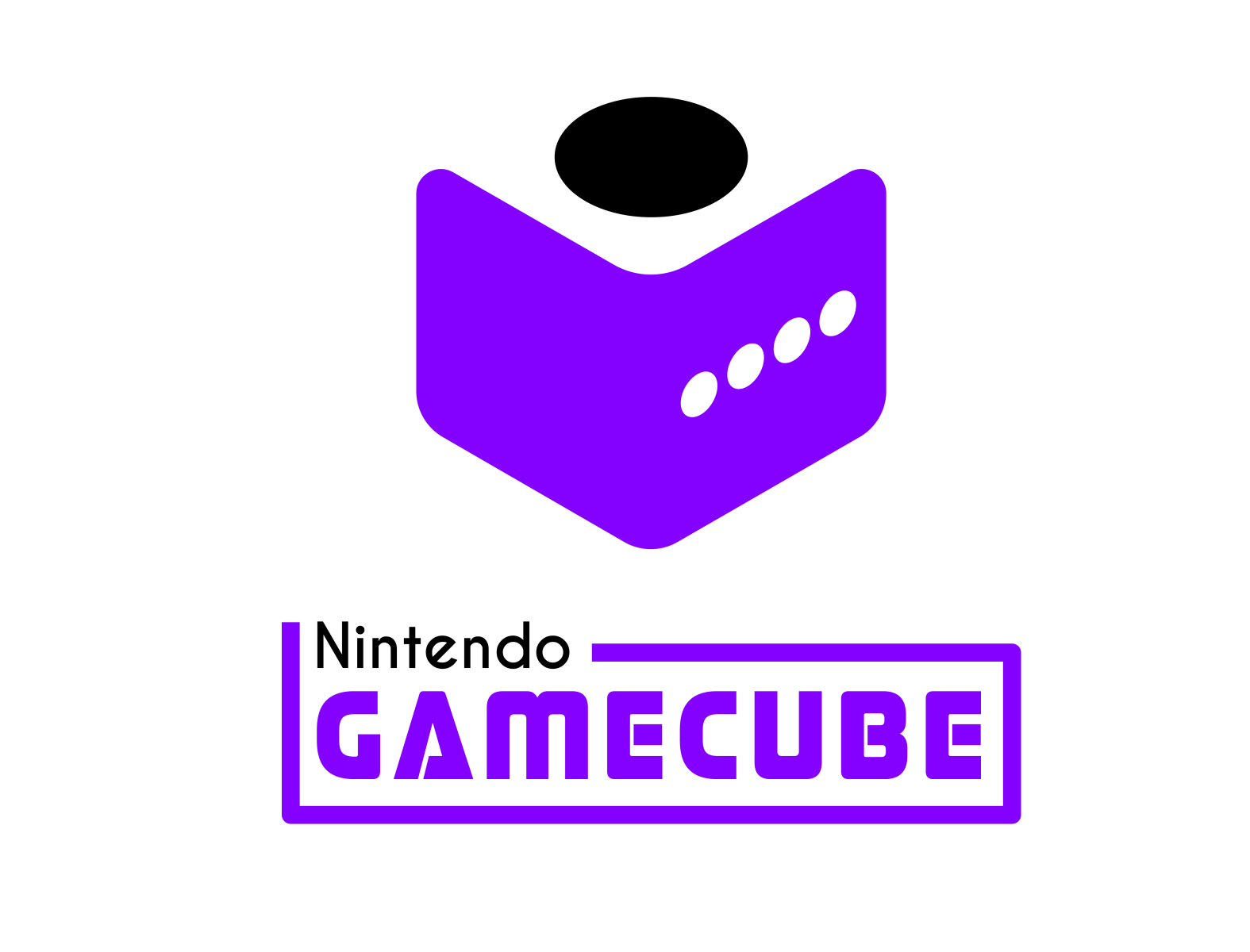 Nintendo Gamecube Rebrand In 2020 Rebranding Gamecube Job Board