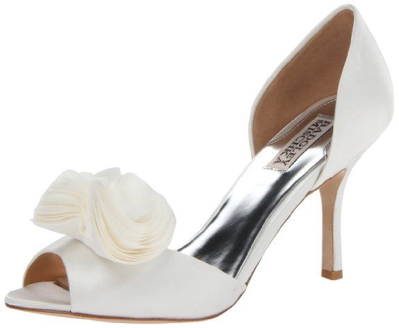 21aee322d8b5f Amazon.com: Badgley Mischka Women's Thora D'Orsay Pump: Shoes | For ...