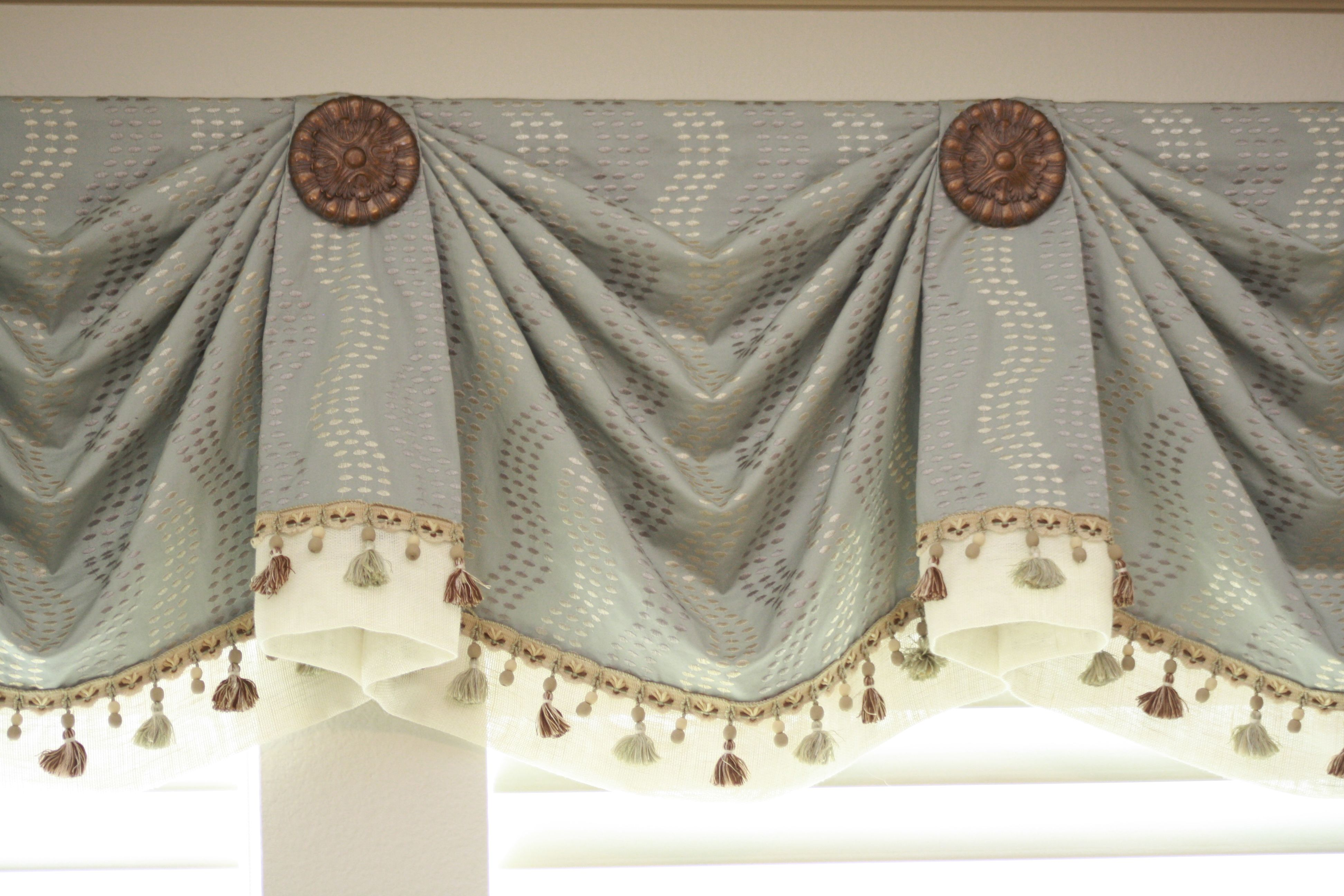 Custom Drapery Designs, LLC.  Home Decor  Pinterest