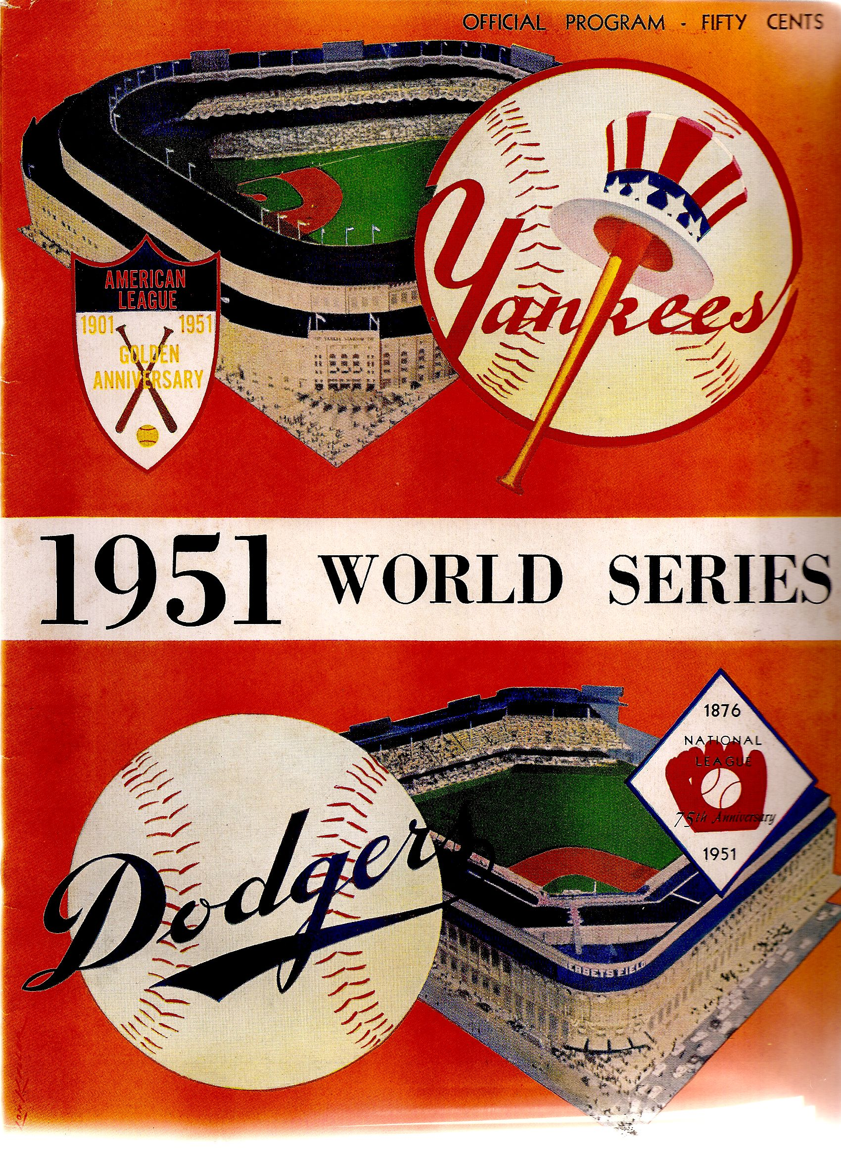 White Sox reproduction metal tin sign 8 x 12 1959 World Series Dodgers vs