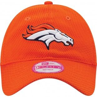 3e665663beeabd Denver Broncos New Era NFL Tech Essential 9Forty Cap (Navy) | Denver ...