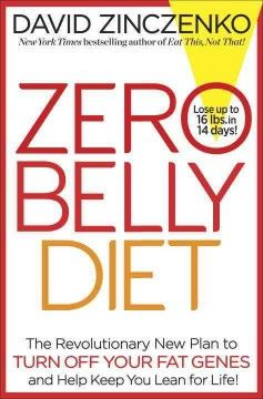 Zero Belly Diet Book Good Morning America S Health And Wellness Editor And The Best Selling Author Of The Ab Zero Belly Smoothies Zero Belly Diet Diet Books