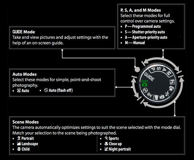 nikon d3100 user guide user guide manual that easy to read u2022 rh sibere co Nikon Digital SLR Camera Nikon D3100 Video Mode