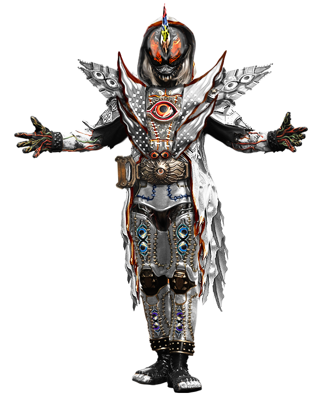Another Mugen Ghost By Jk5201 On Deviantart Kamen Rider Kamen Rider Decade Kamen Rider Zi O