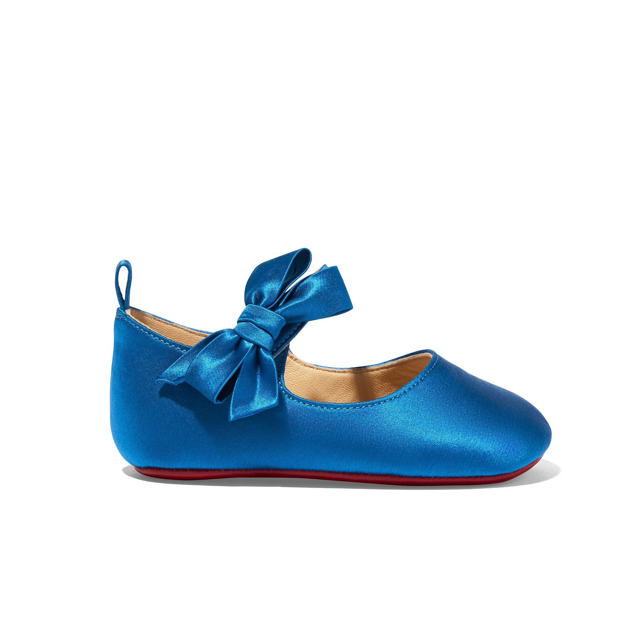 775b8ccaf82 Christian Louboutin Designed  250 Baby Shoes For Gwyneth Paltrow s ...