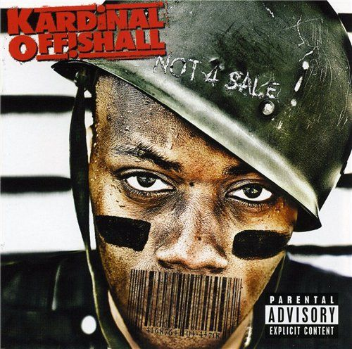 Kardinal Offishall, Not 4 Sale
