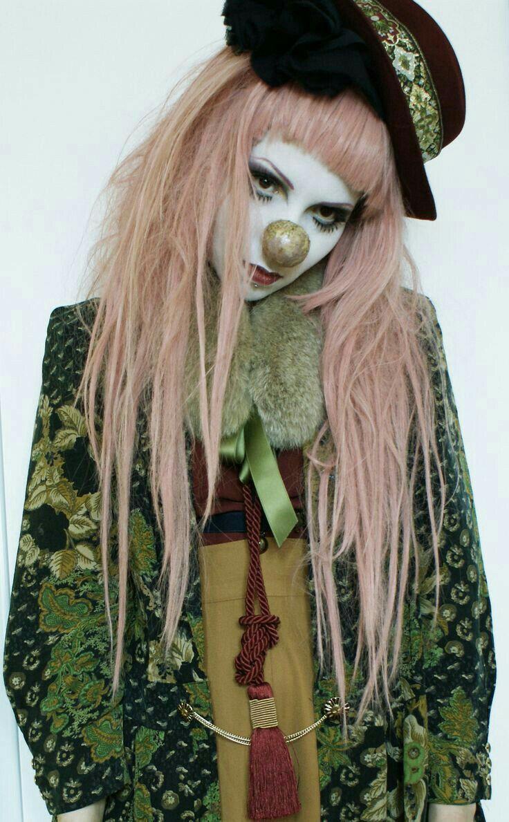 Pin by Insanitysig on Circo Dark circus, Circus fashion