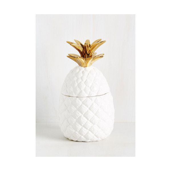 Fruits Just Anana Day Tropical Home Decor White Home Decor Independent Design