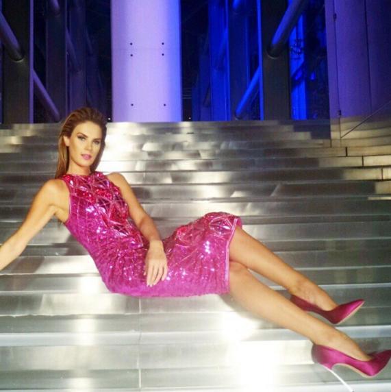 Los blade heels, la trend favorita de las celebs