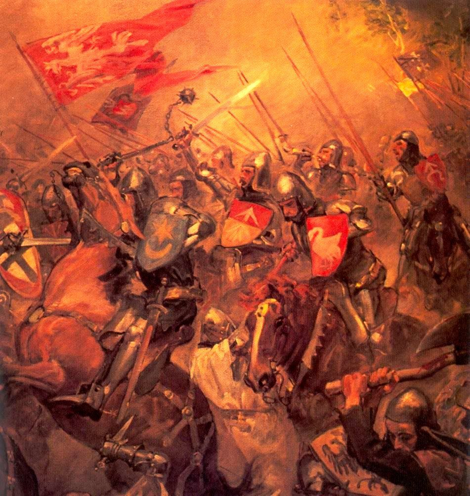 charge of the burgundian knights hundred years war hundred charge of the burgundian knights hundred years war