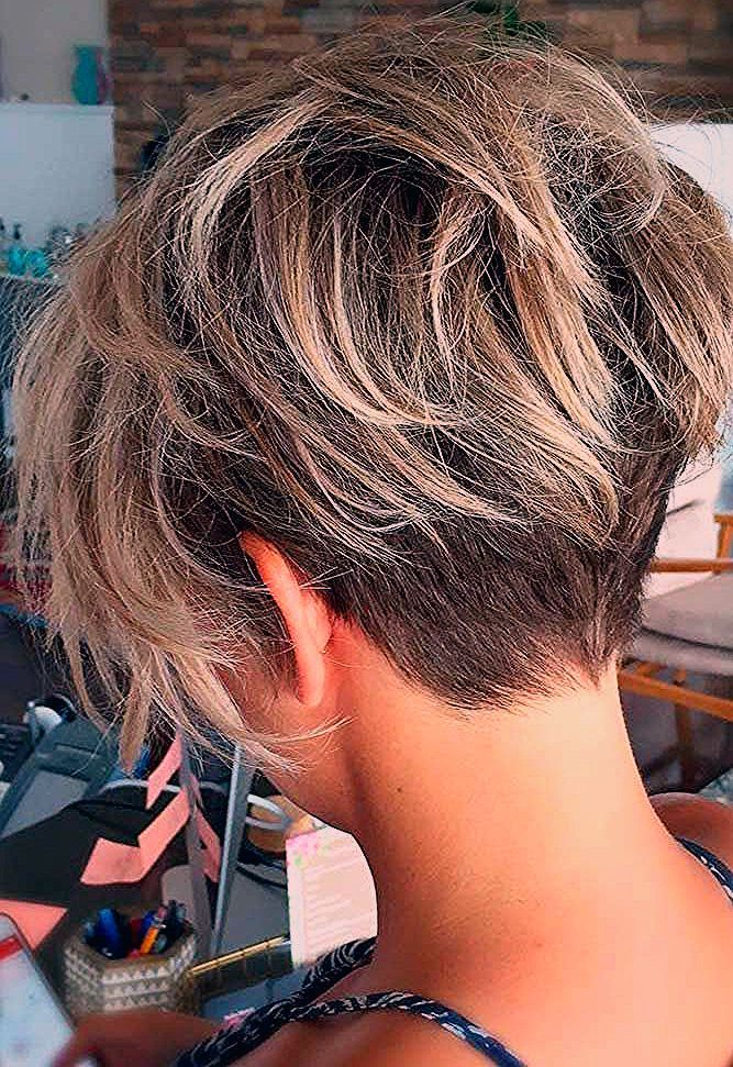 Photo of 20 schicke kurze Frisuren für Frauen 2019 – Frisuren Modelle