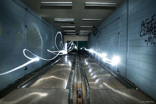 one last game | Jon DeBoer |  #light_art