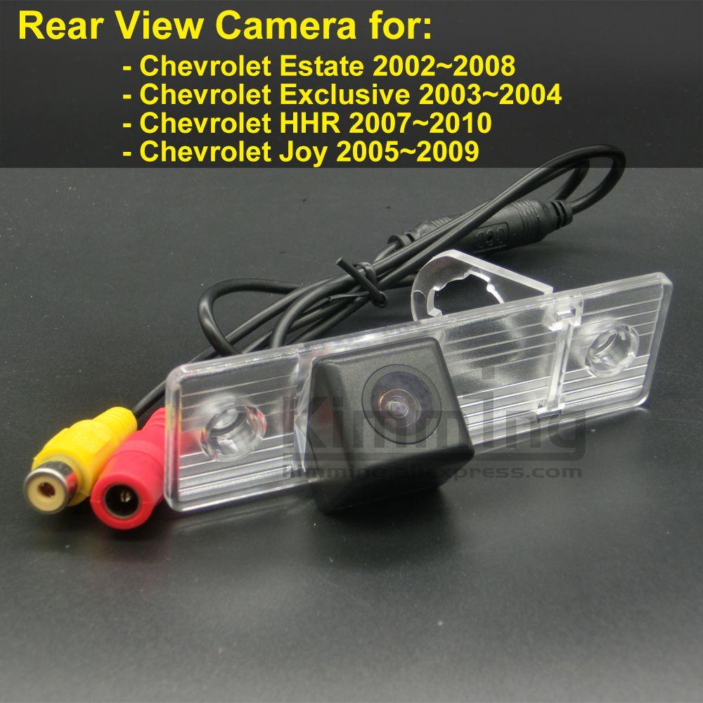 Car Rear View Camera For Chevy Chevrolet Estate Exclusive Hhr Joy 2002 2005 2006 2007 2008 2009 2010 Wireless Backup C Chevrolet Aveo Chevrolet Cruze Voiture