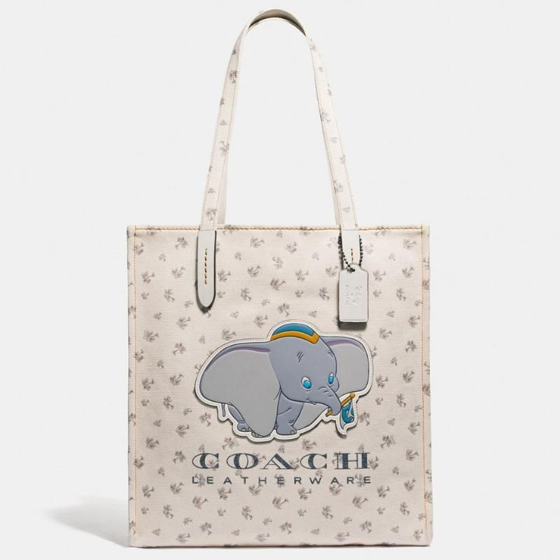 917af96aa4ec Disney Dumbo the Elephant Tote in 2019 | Disney World | Dumbo the ...