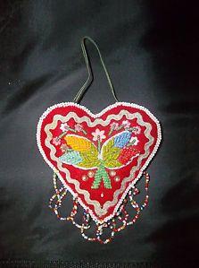 American Trinkets |     Indian-Native-American-Bead-Beaded