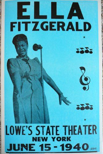 Pin by Ellaria Sand on Brownstone in 2019 | Jazz poster