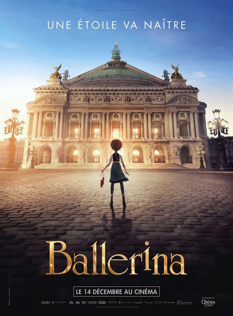 Ballerina 2016 Streaming Vf Hd Ballerina Film Complet En Streaming Gratuit Vf Vk Youwatch Ballerina Streaming Illimite Film Fantastique Film Films Anglais