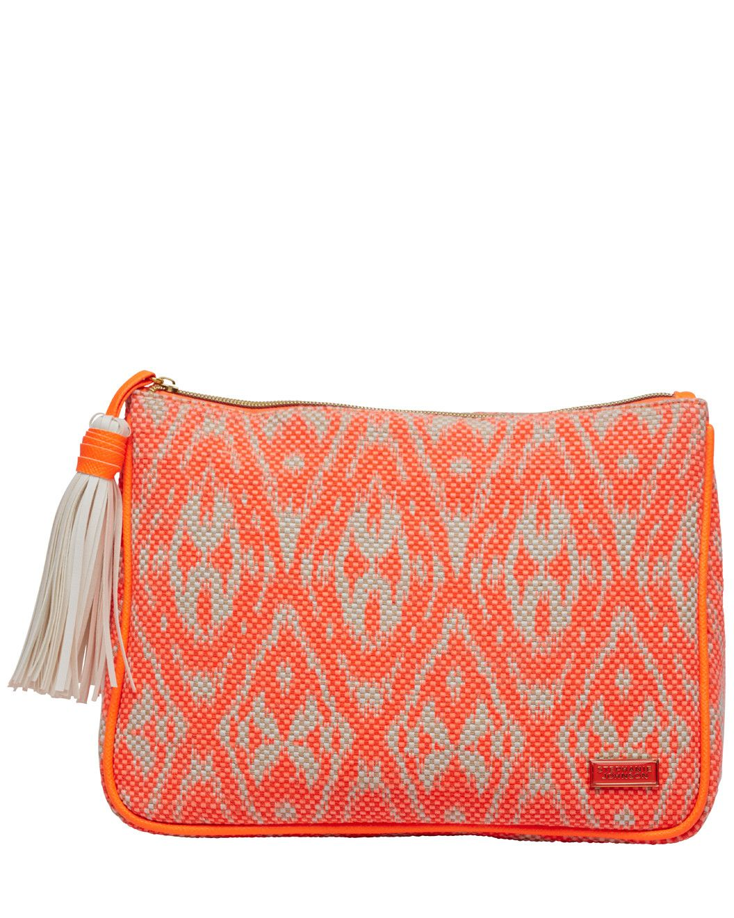 Spotted this Stephanie Johnson Women's Tamarindo Cosmetic