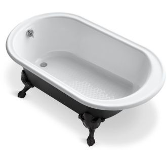 Kohler K 710 P5 With Images Claw Foot Bath Clawfoot Tub