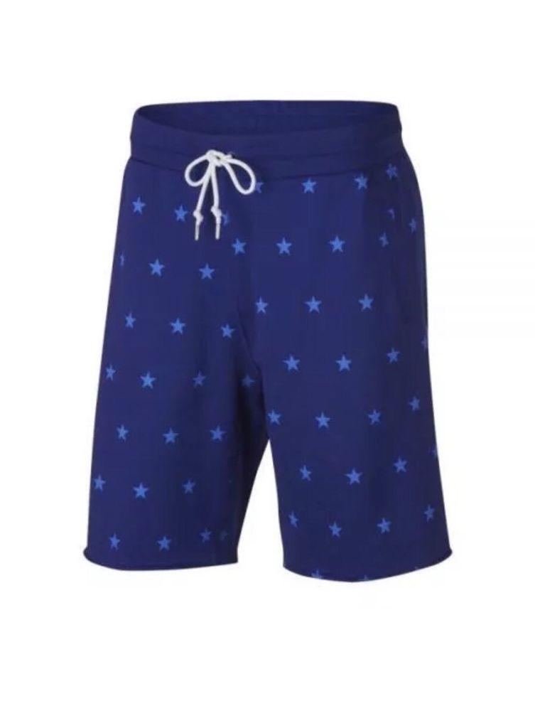 7019c8f42 Nike NBA New York Knicks FDNY City Edition Swingman Shorts Size 3XL AJ1262  419  Nike  ActivewearShorts
