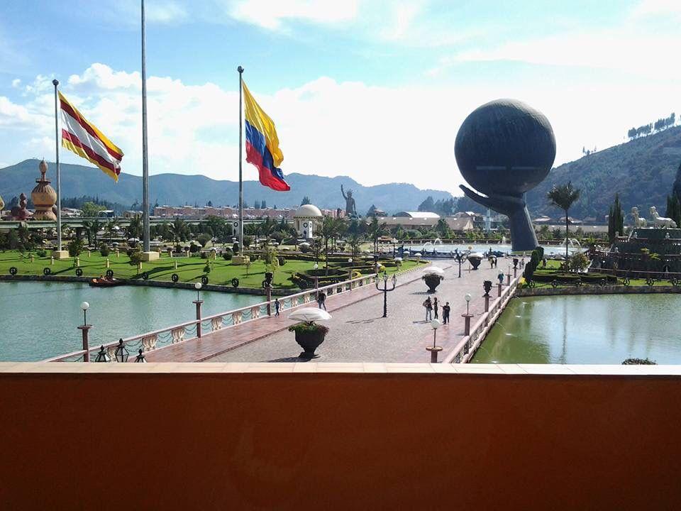 Parque Jaime Duque.... Tocancipa