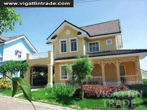 Check this House and Lot for SALE Murano Model - Ready for Occupancy Unit!! and VIG IT NOW! http://www.vigattintrade.com/view/House-and-Lot-for-SALE-Murano-Model-Ready-for-Occupancy-Unit-/10578