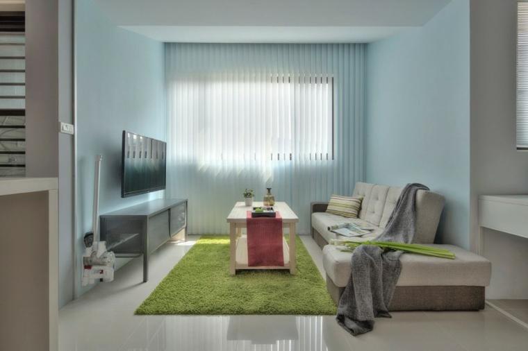 #Interior Design Haus 2018 Home Decoration 24 Ideen Für Kleine Wohnungen  #Dekor #Designers