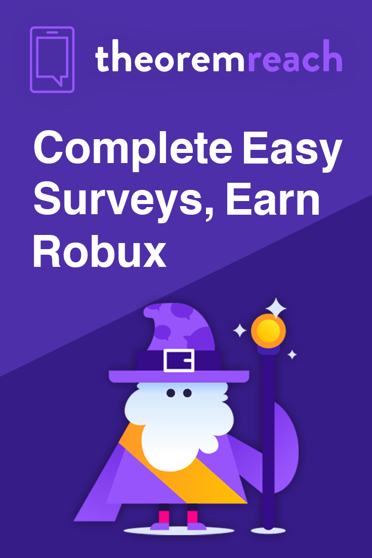 Complete Fast And Easy Surveys To Earn Free Robux For Roblox On