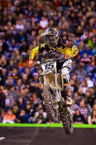 #racing #husqvarna Osborne wins indy sx! What's new on Lulop.com http://ift.tt/2nVEqgw