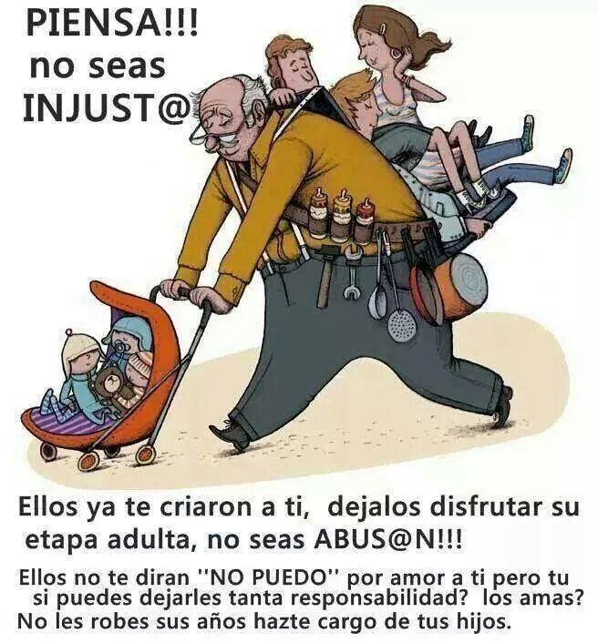 piensa, no seas injust@