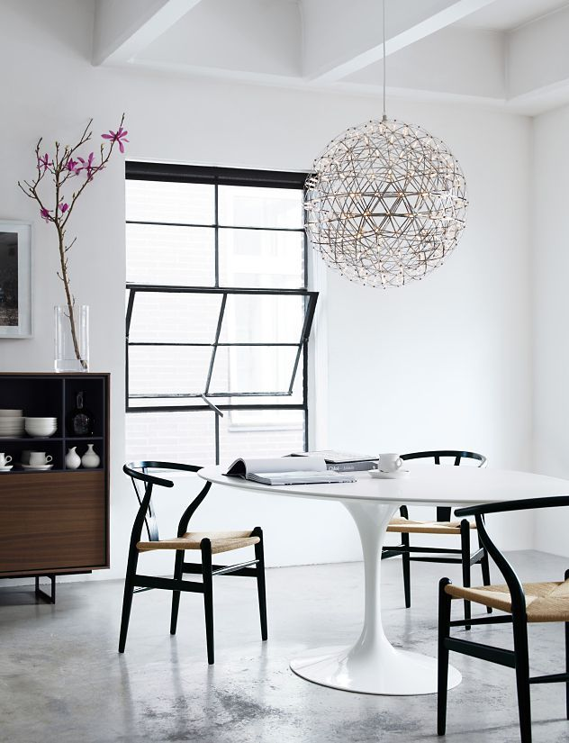 Saarinen Oval Dining Table Design Within Reach