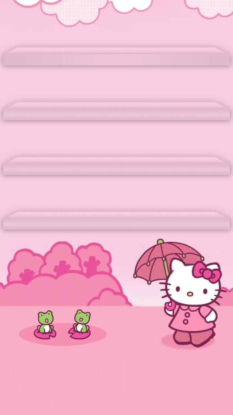 99+ Hình Ảnh, Hình Nền Hello Kitty Đáng Yêu, Ngộ Nghĩnh, Dễ Thương, Cute