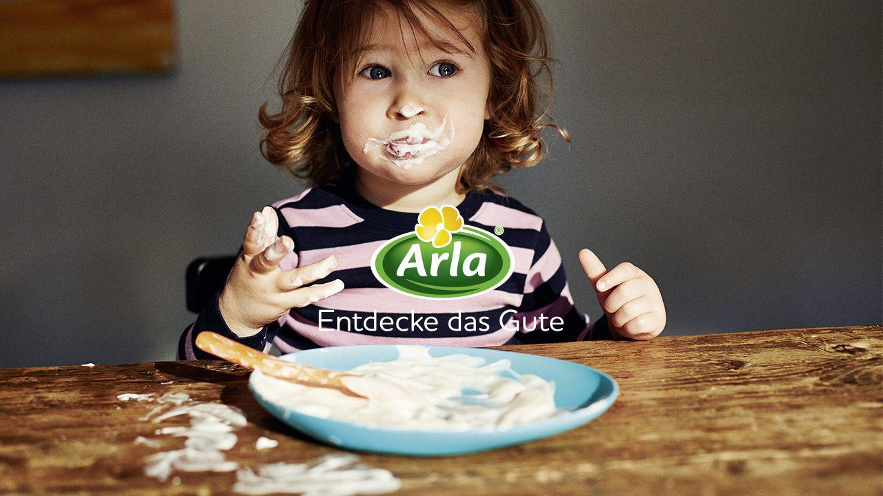 arlafoods. de (-> go to Kerrygold, Buko, Bio, Finello, Bergbauern...), Produktinfos, Rezeptsuche nach Produkten -> on facebook