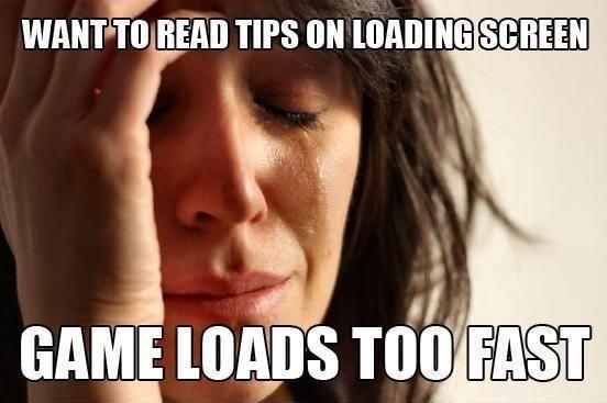 I hate that