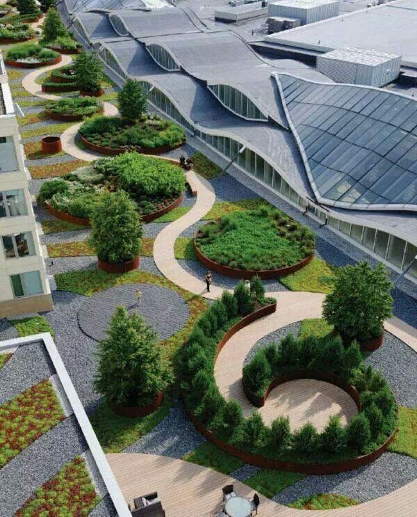 Paisagismo usa landscape pinterest am nagement for Amenagement jardin 93