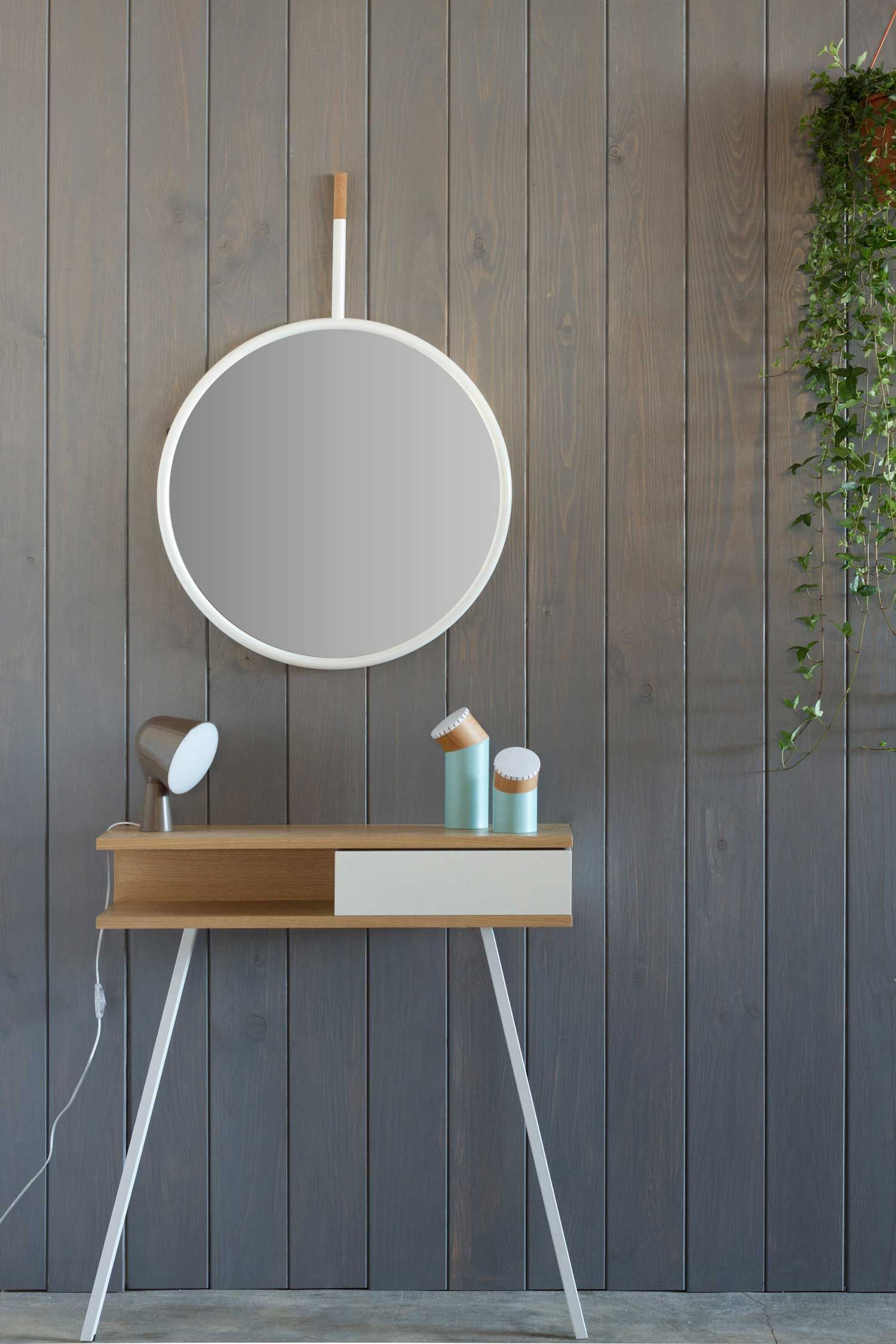 New Collection By La Mamba For Omelette Ed Hanging Mirrors  # Muebles Gautier Espana