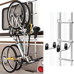 Pin By Lenita Flores On Rv Ladders Bike Rack Motorhome