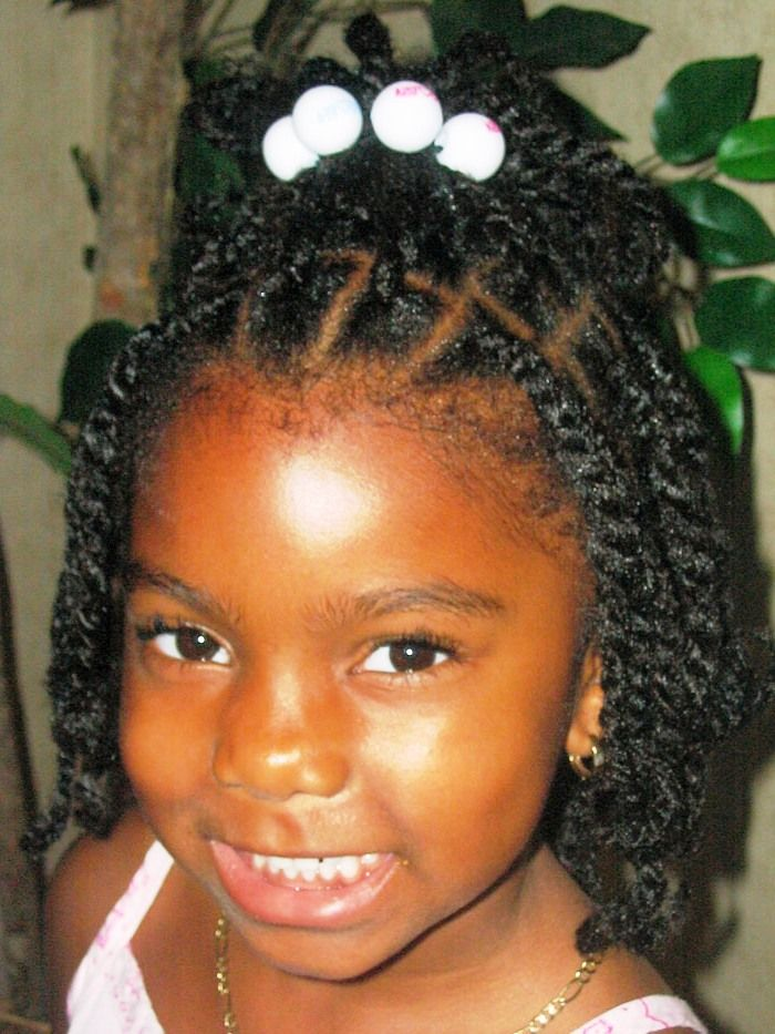 Black Children Hairstyles African American Braiding Hairstyles