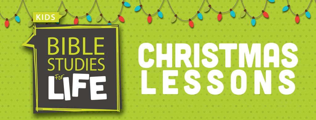 Extra Christmas Sessions For Bible Studies For Life Kids Kids