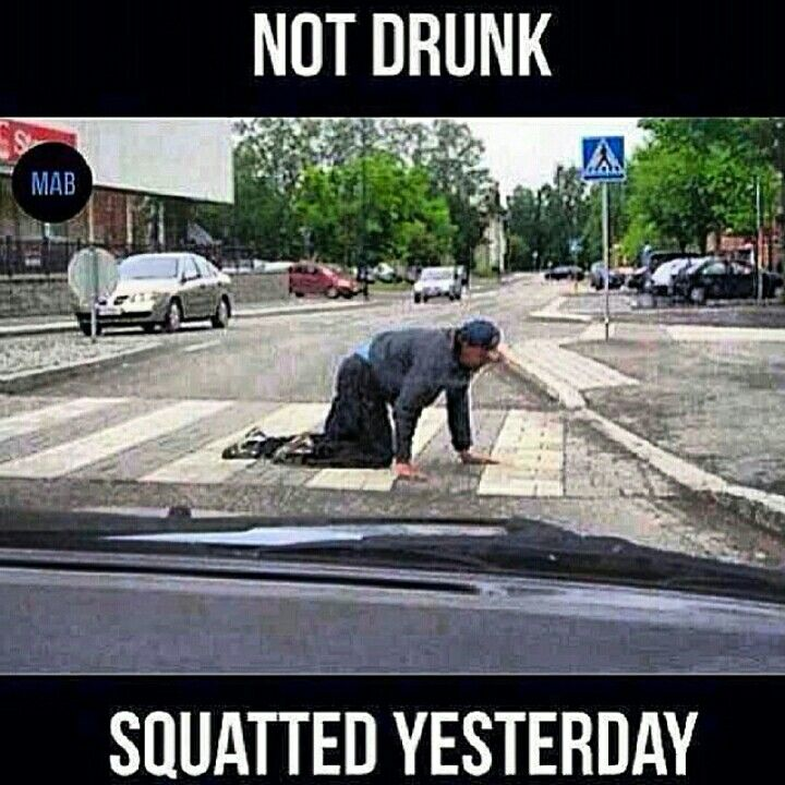 Don T Skip Leg Day Is This Funny Workout Humor