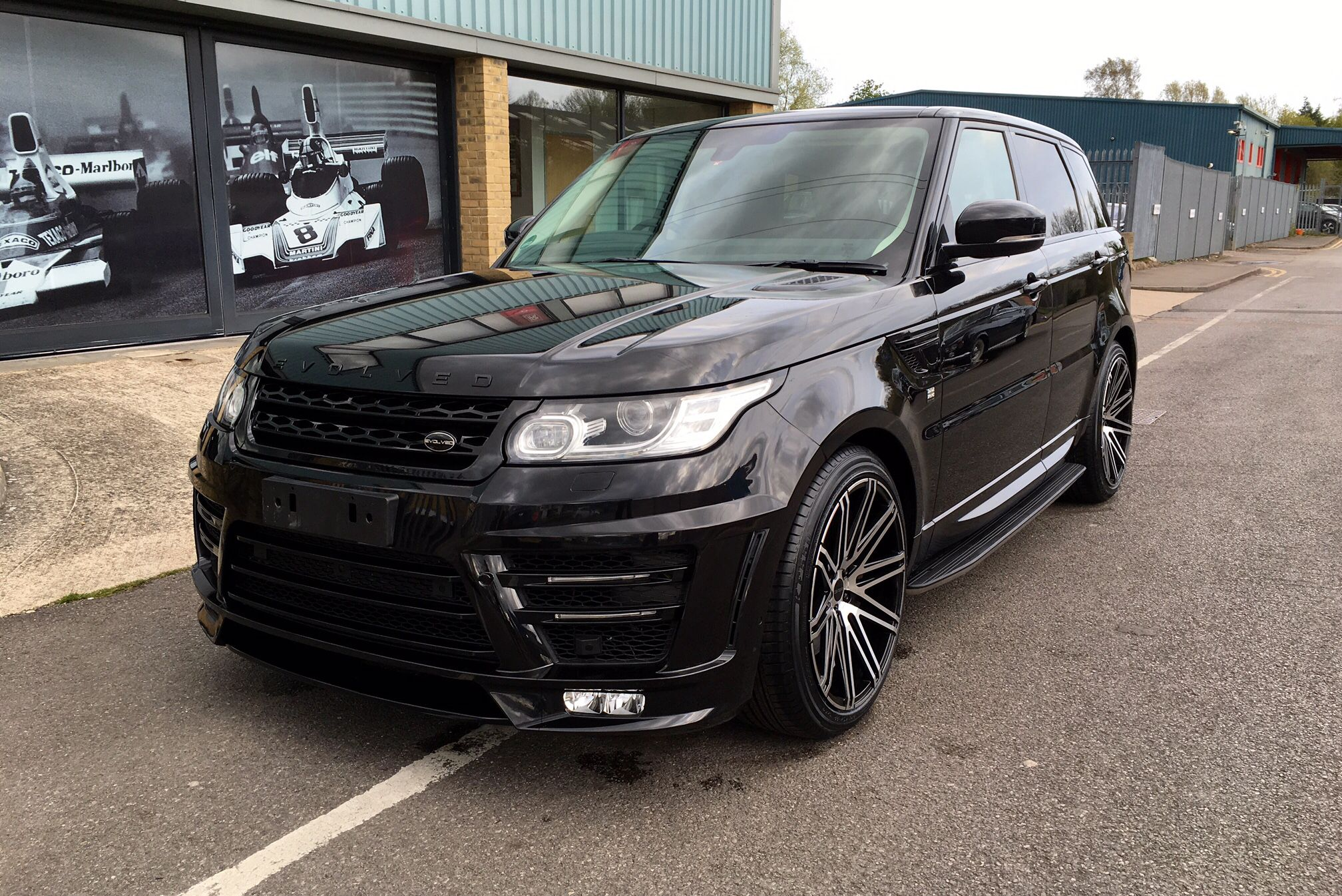 land and miami td landrover actprf pricing features edmunds lease rover ratings range reviews