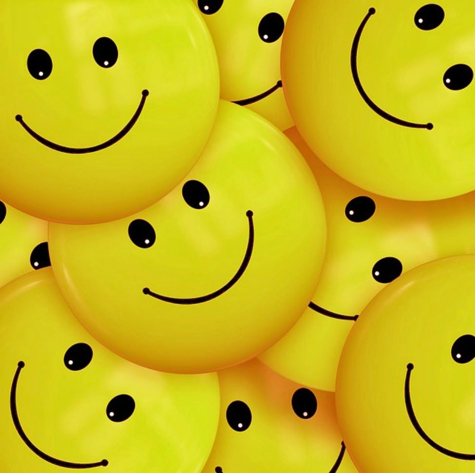 Smiley Face Background Hd Wallpaper For Mobile Facebook Free Smiley Face Images Happy Smiley Face Smiley Face
