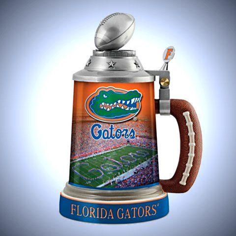 Florida Gators Stein