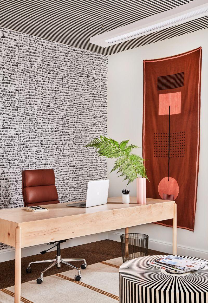 Mandy Moore S Office Just Got A Major Makeover Home Decor Decor Home