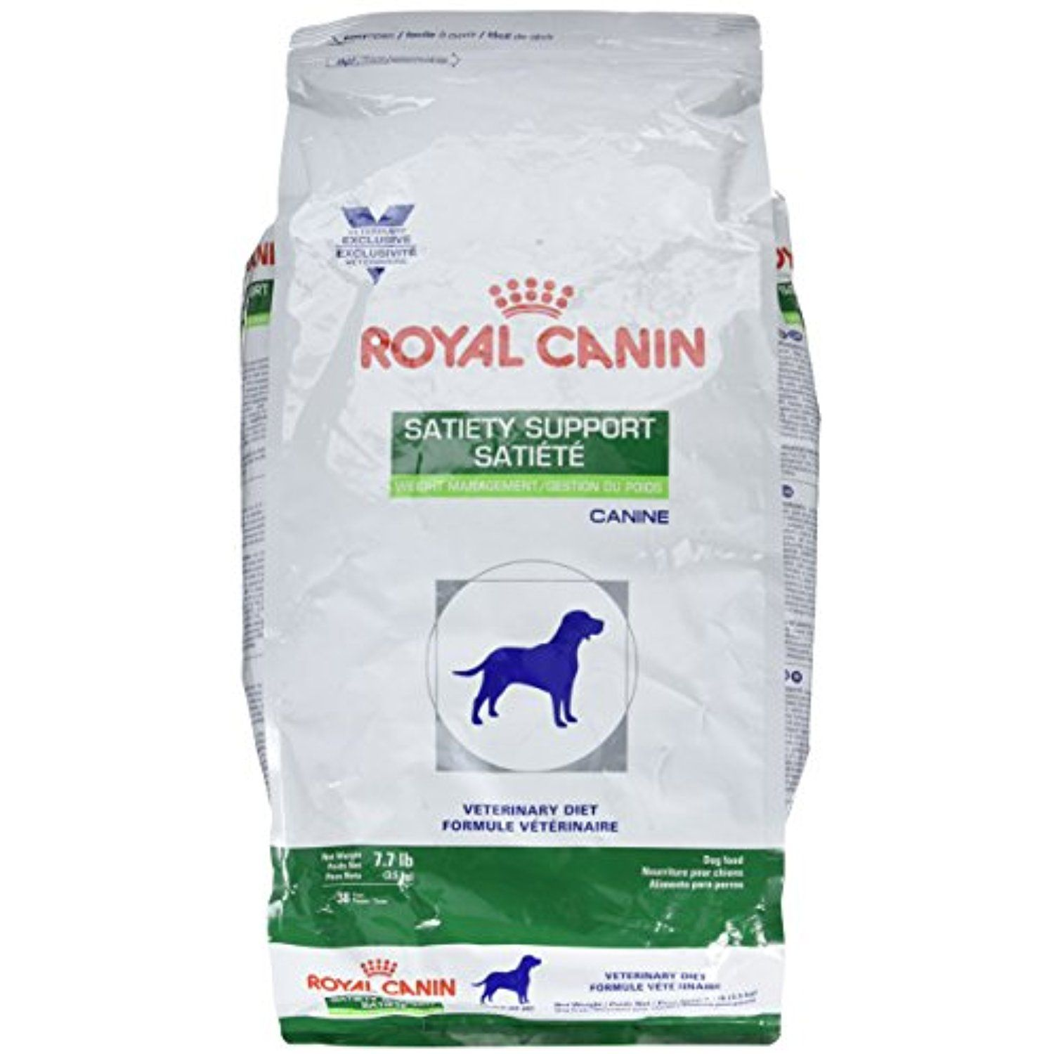 Royal Canin Canine Satiety Support Dry 7 7 Lb You Can Click