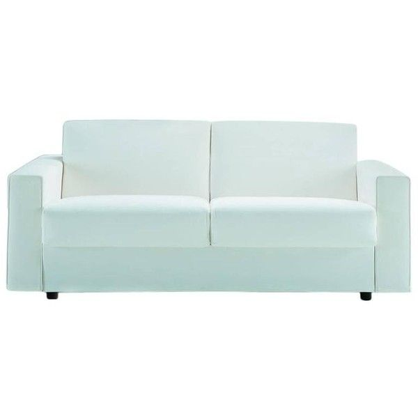 Modern Italian Sofa Bed Sb52, Made In Italy, Leather Or Fabric, New (
