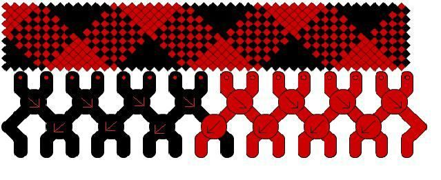 pattern-escoses-de-rombos