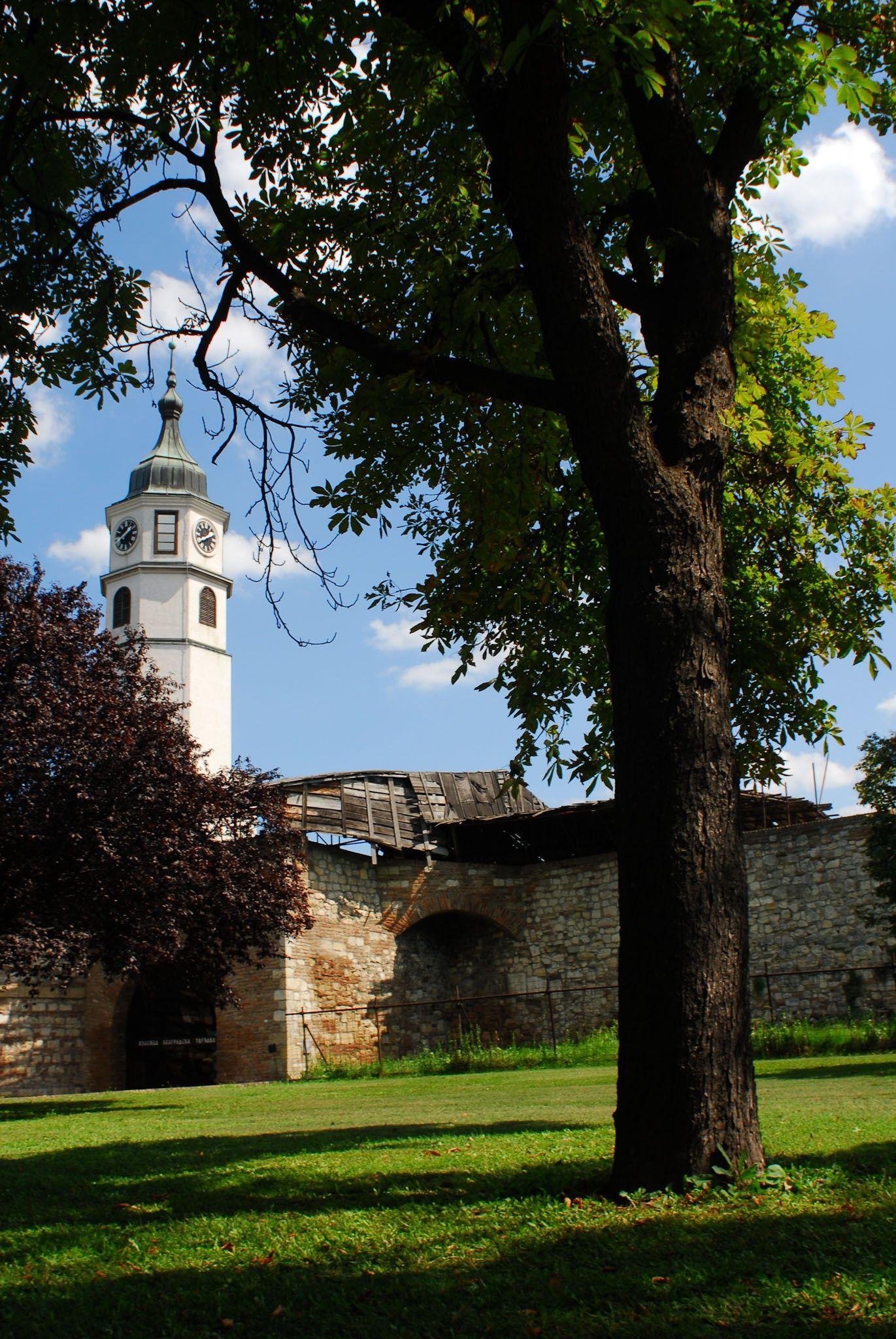 Kalemegdan, Belgrade by Nemanja Bodroza on 500px